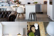 Interior Designs We Love / by DESIGN + BUILD