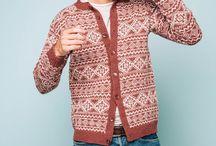 Knitting | Men's knits