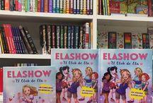 Libros Infantiles de 6 a 11 años / Recomendaciones de lecturas para niñ@s de 6 a 11 años