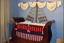 Boy s bedroom