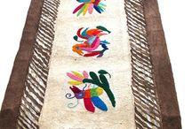 Mexican Otomi Art