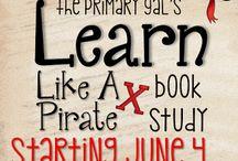 Teach and Learn Like A Pirate