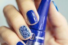 preciosas uñas