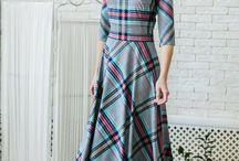 платья в пол / хочу длинное платье