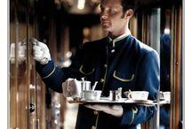 Luxury Trains / VENICE SIMPLON-ORIENT-EXPRESS