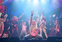 ROCK OF AGES / by Rock Of Ages