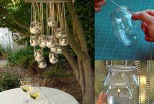 Garden ideas / by Lori Em