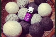 Young Living Classes