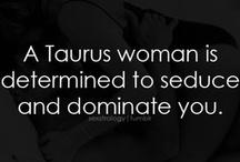 Taurus.. / I feel like these describe me.. / by Alison Renkema