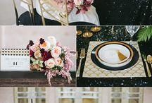 Maria Isabel / Inspiración para la boda Maria Isabel