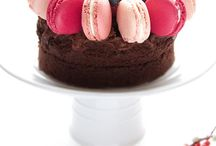 Inspiration Gâteaux