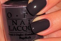 Nails / by Mariam Khalil