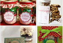 Homemade Gifts / by Diane DeLaurentis