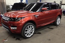 Land Rover Reviews by Edmunds