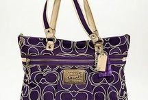 Handbags/Purses / by Christina Marie Barcelona~Mann