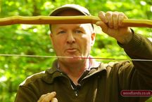 Bowmaking and archery