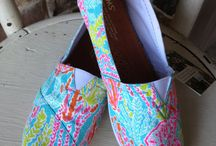Lilly Pulitzer-Let's Cha Cha