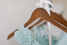 Bridesmaids / by Susan Aitkin