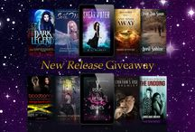 Books Giveaways