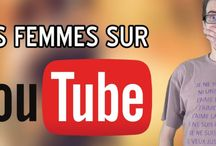 Web & Youtube