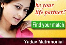 yadav matrimony sites