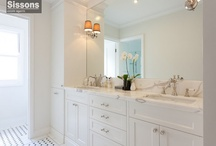 Ideas for my Bathroom Reno / by Petra Tamme