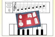 Schule Musik
