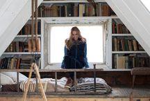 BOOK NOOKS / by Jay Mesko