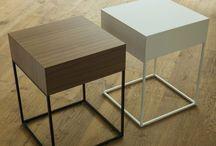 Porada Contemporary Tables