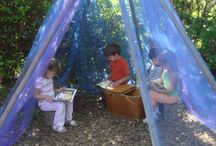 ece outdoor environments