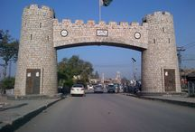 Jamrud Railways / Primarily to explore the Torkham rail link beyond the periphery of Peshawar...