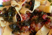 Pasta  / Pasta Recipes / by Aimee Aken