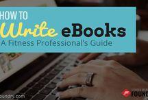 How to Write eBooks