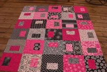 Quilts / by Teresa Charles