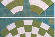 A) Quilts - Patterns/Tutorials / by Ruth Thrush