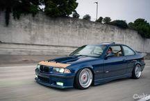 BMW / by Ricardo Pacheco