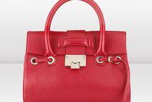 Bag Lady / by Lynn W.