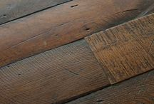 floorboards and carpenter idea