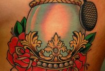 Tattoo Ideas and Inspiration  / by Kressa Evans
