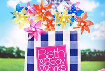 #PerfectSummer ☀️ / by Bath & Body Works