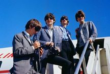 The British Invasion / The British Invasion: How 1960s beat groups conquered America is an exhibition that looks at the wave of British artists that took over the Billboard Top 100 in the 1960s and 1970s.