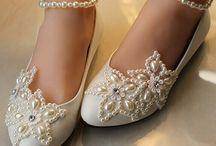 Sepatu perkawinan