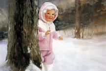 Art of Donald Zolan (1937-2009)