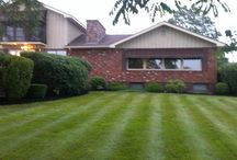 Landscaping / AC Yard Services offers landscaping and year round property maintenance in Portland, Maine and the surrounding area.