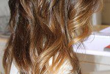 hair<3 / by Cihirah Armani