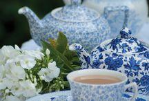 Pesta teh
