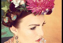 Makeup by Amy Crawford  / www.beautyspotwaiheke.co.nz
