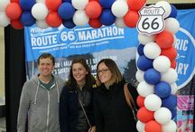 November 27, 2016 at 01:18PM Photos from Route 66 Marathon