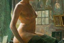 Alfred Munnings