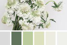 flora tones-color palette